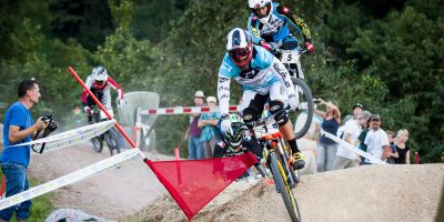 European 4Cross Series #12, Leibstadt AG