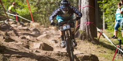 Swiss Downhill Cup #4, Bellwald VS