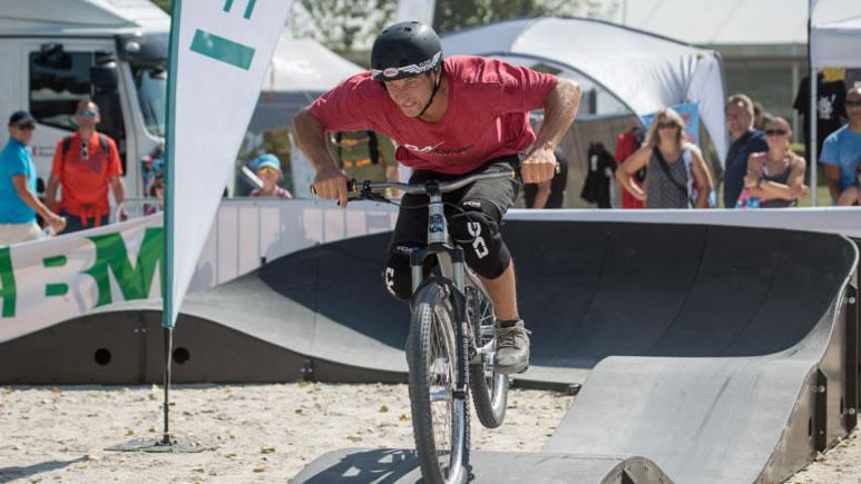 Bikefestival, Basel BS