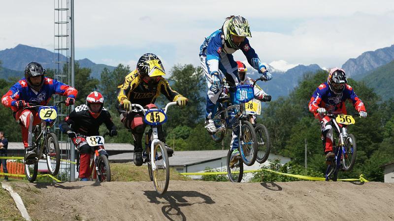 BMX Schweizer Meisterschaften, Winterthur ZH