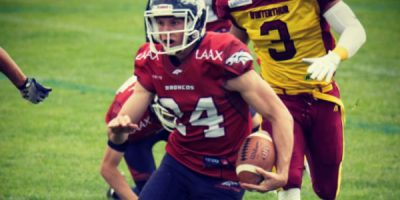 Swiss Bowl: Calanda Broncos - Basel Gladiators