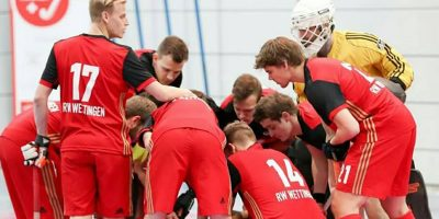 Eurohockey Indoor Club Champions Cup Men, Wettingen AG