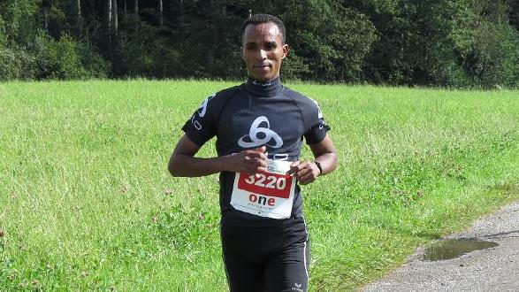 Run & Walk EVENT-Rothenburg