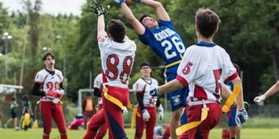 Flag Football Playoffs, Winterthur ZH