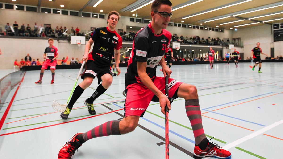 Auf-/Abstiegs-Playoff, Spiel 5: Floorball Thurgau – UHC Waldkirch-St. Gallen
