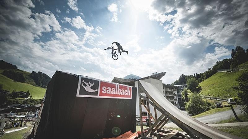GlemmRide Bike Festival, Saalbach (A)