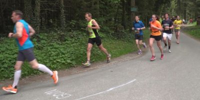 GO-IN6WEEKS 4. Etappe, Gettnau LU