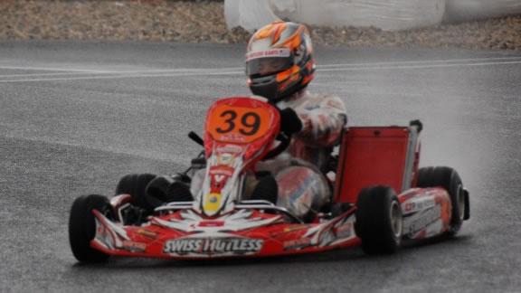 autobau Schweizer Kart Meisterschaft #7, Lignières NE