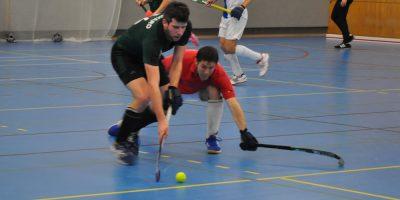 Hallenmeisterschaft Finalrunde, Luzern LU