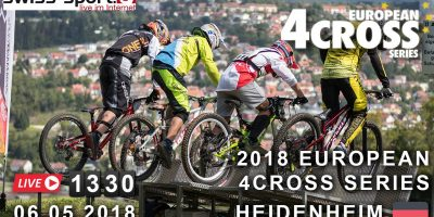 European 4Cross Series & German 4Cross Cup #2 , Heidenheim (D)