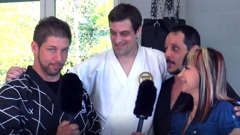 Hollywood Fight Workshop