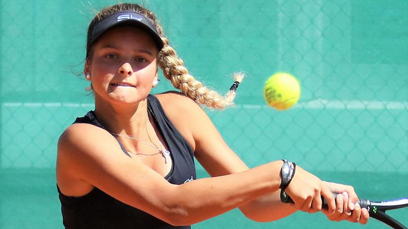 ITF Women Open, Klosters GR
