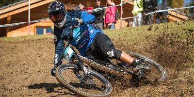 iXS Downhill Cup #9, Bellwald VS