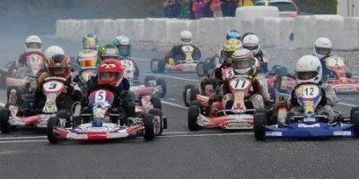 autobau Schweizer Kart Meisterschaft #2, Château Gaillard (F)