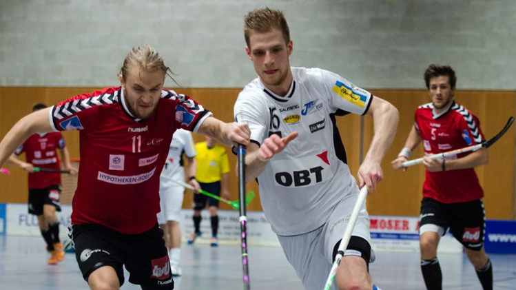 Playoff 1/4-Final, Spiel 4: Kloten-Bülach Jets – Floorball Köniz