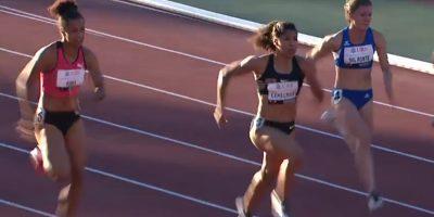 Leichtathletik Schweizer Meisterschaften, Zofingen AG