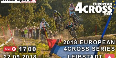 European 4Cross Series #11, Leibstadt AG