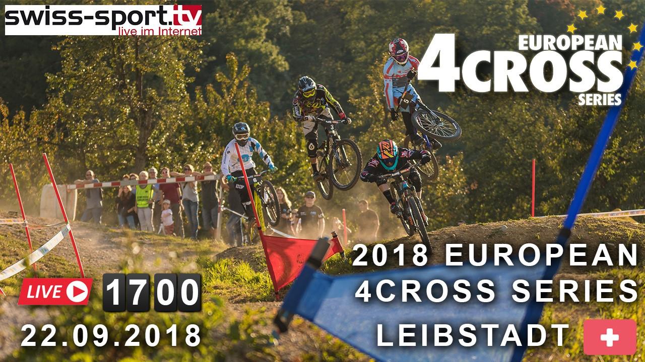 European 4Cross Series #11, Leibstadt AG