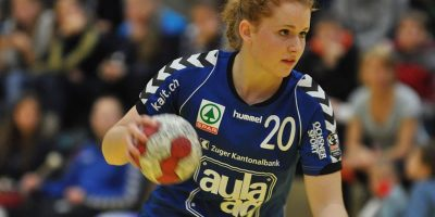 Final4: LK Zug - LC Brühl Handball