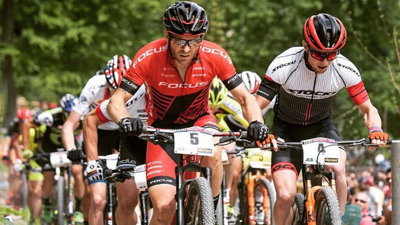 Swiss Bike Cup #7, Lugano TI