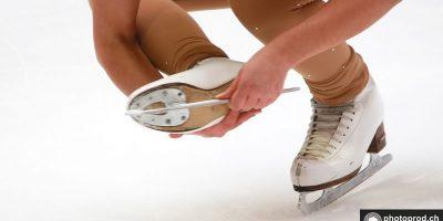Schweizer Meisterschaften Junioren + Senioren B, Morges