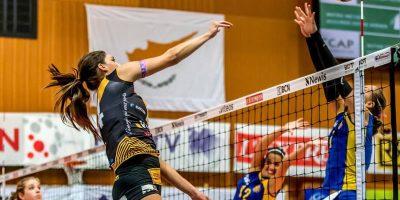 Playoff Spiel um Platz 5, 2. Spiel: Viteos NUC - Volley Lugano