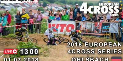European 4Cross Series #6, Ohlsbach (D)