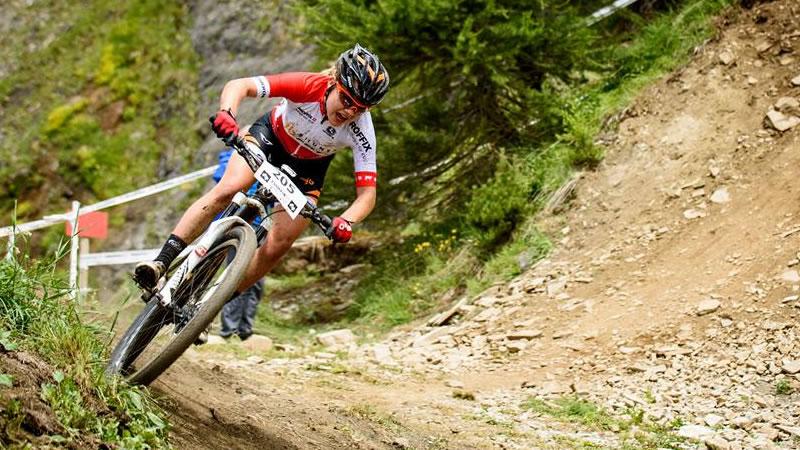 PROFFIX Swiss Bike Cup #5, Andermatt UR