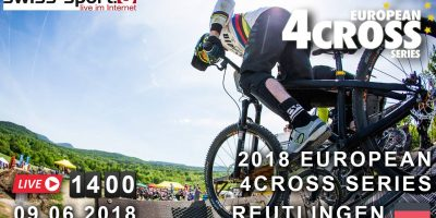 European 4Cross Series #4 , Reutlingen (D)