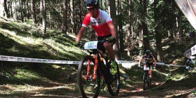 PROFFIX Swiss Bike Cup #2, Schaan (FL)