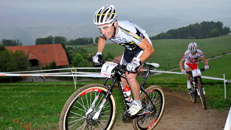 Swiss Bike Cup #6, Basel BS