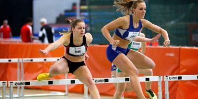 Schweizer Meisterschaften Halle, Magglingen BE