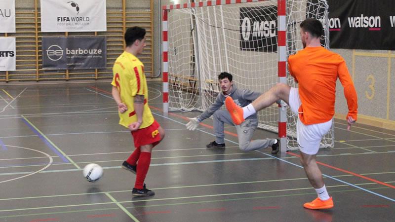 Soccerstar, Rüti ZH