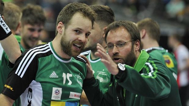 Playoff 1/4-Final, Spiel 7: SV Wiler-Ersigen – UHC Alligator Malans