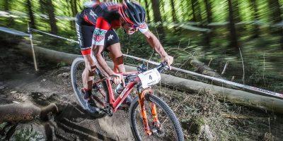 PROFFIX Swiss Bike Cup #1, Monte Tamaro TI
