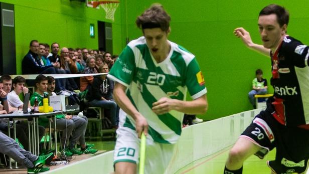 Auf-/Abstiegs-Playoff, Spiel 4: UHC Waldkirch-St. Gallen – Floorball Thurgau