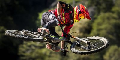 Swiss Downhill Cup #3, Verbier VS