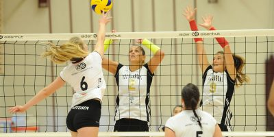 Volley Toggenburg - Groupe E Val-de-Travers