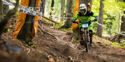 Swiss Downhill Cup #2, Wiriehorn BE