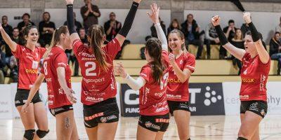 ZESAR-VFM - Genève Volley