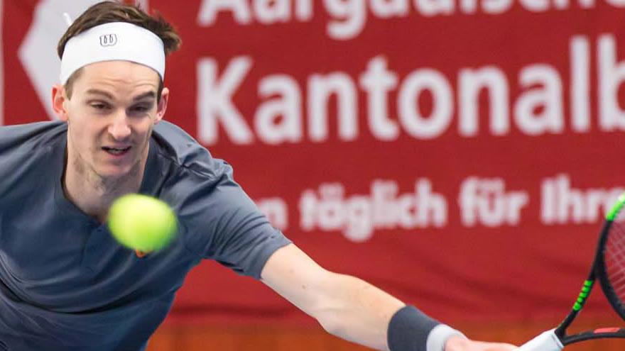 ITF World Tennis Tour Aargau, Oberentfelden AG