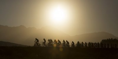 Absa Cape Epic 4. Etappe, Oak Valley - Oak Valley (RSA)