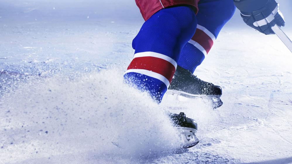 Winteruniversiade: Eishockey Final Männer, Krasnoyarsk (RUS)