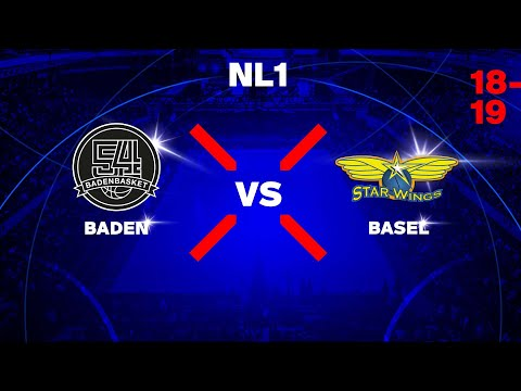 NL1M – Day 20: BADEN vs. STARWINGS