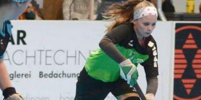 Cup Final Damen: RHC Vordemwald - RHC Uri