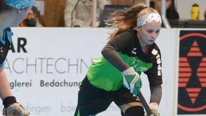 Cup Final Damen: RHC Vordemwald – RHC Uri