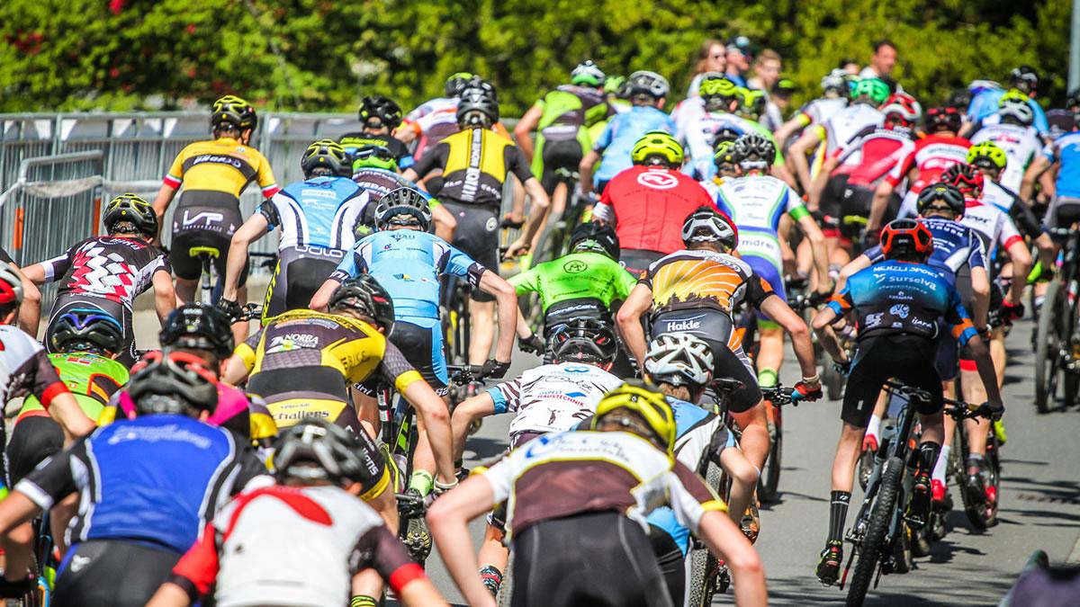 PROFFIX Swiss Bike Cup #2, Buchs SG