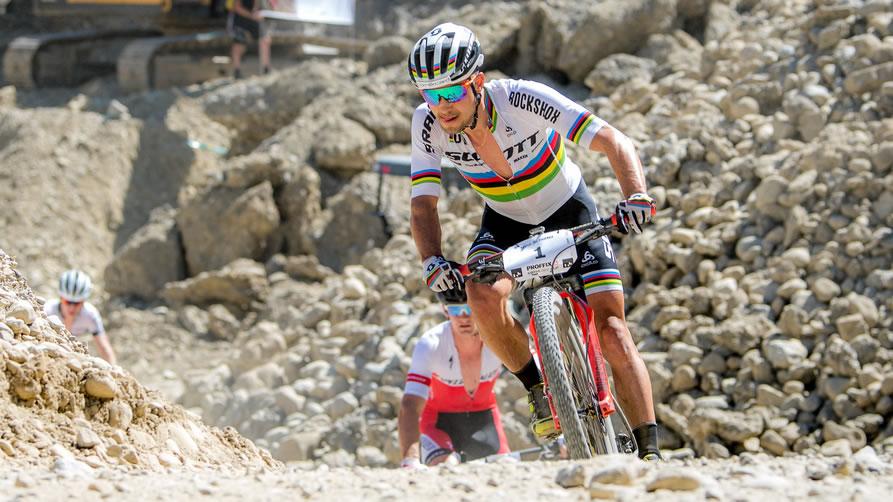 PROFFIX Swiss Bike Cup #4, Gränichen AG