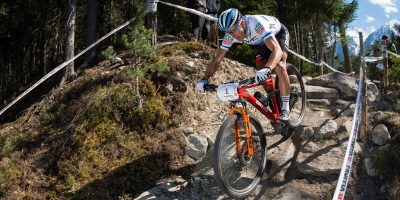 PROFFIX Swiss Bike Cup #5, Leukerbad VS