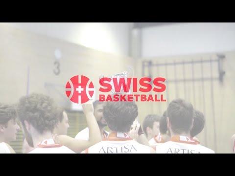 Championnats Suisses Jeunesse 2019 – Aftermovie